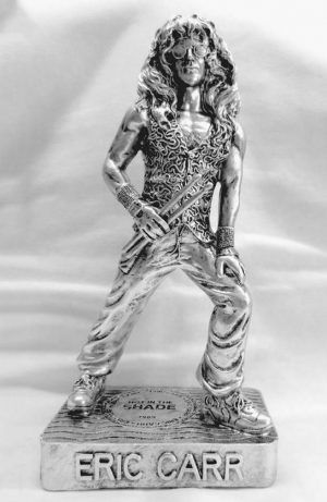 Hot In The Shade Figurine