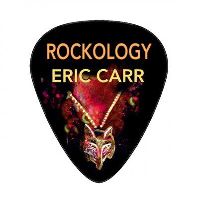 Rockology Pick BAck