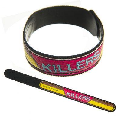 Killers Wristband