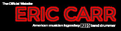 Eric Carr header Logo