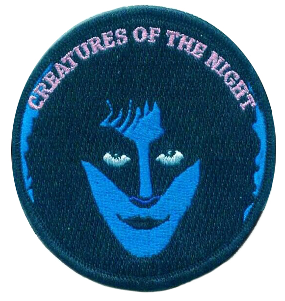 Creatures of the Night patch