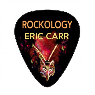 Rockology Pick BAck