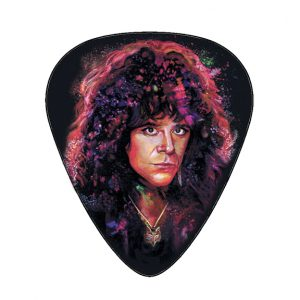 Rockology Pick Front