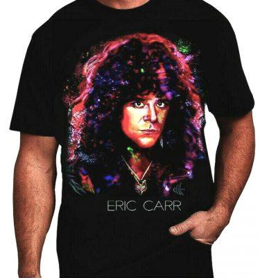 Eric Carr Tee Shirt