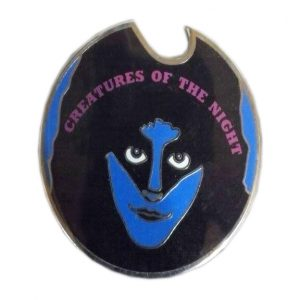 Creatures of the Night Bottle Opener
