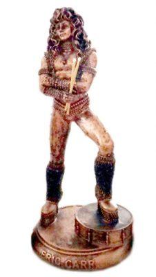 Eric Carr Creatures Figures