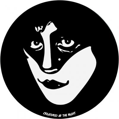 Creatvres of the Night Vinyl Record