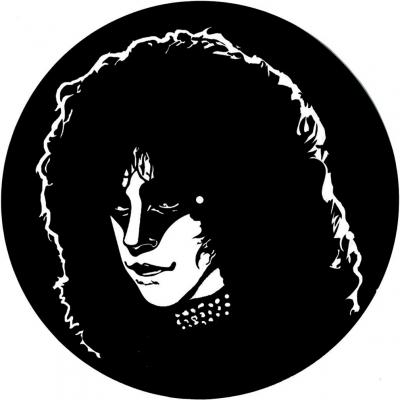 Solo Album Vinyl Record