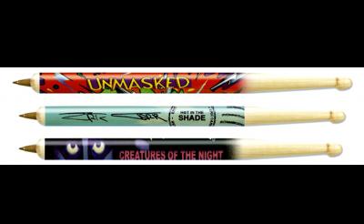 Drumsticks Pens