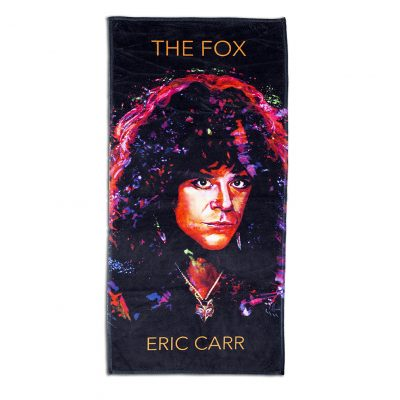The Fox Cloth