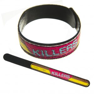 KISS Killers Wristband